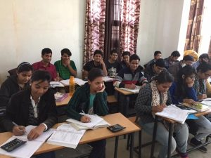 commerce coaching in jaipur