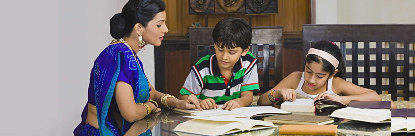 Home Tuitions In Jaipur