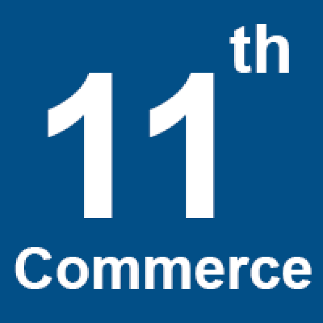 11th Commerce