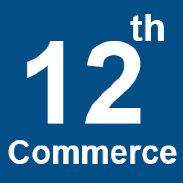 12th Commerce